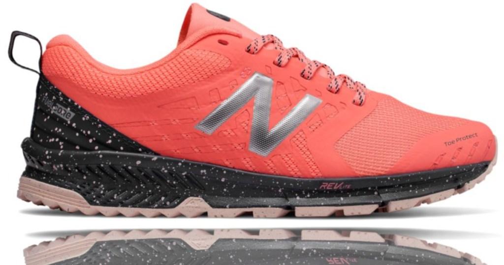 new balance women's nitrel shoes