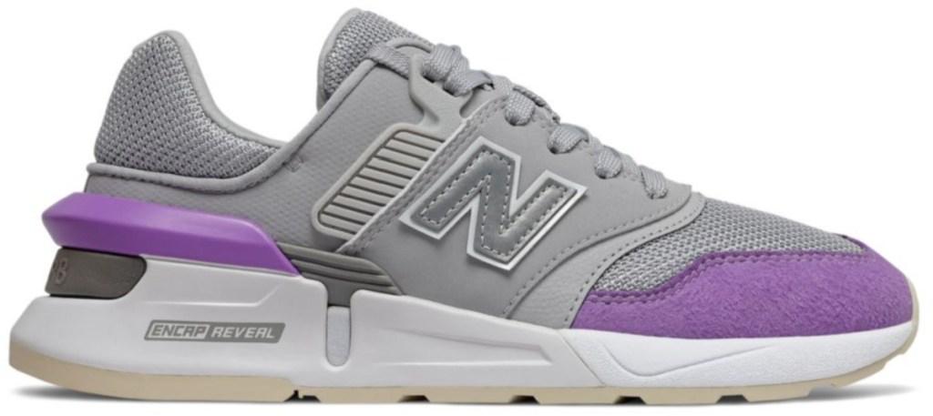 new balane women's 997 shoes