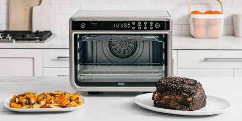 Ninja Foodi Air Fry Oven from $179.99 Shipped on Kohls.com (Regularly $330) | 10 Cooking Functions