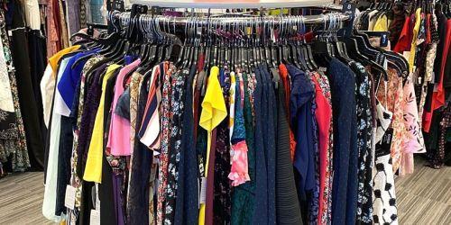 Women's Dresses from $7 on NordstromRack.com (Regularly $50)