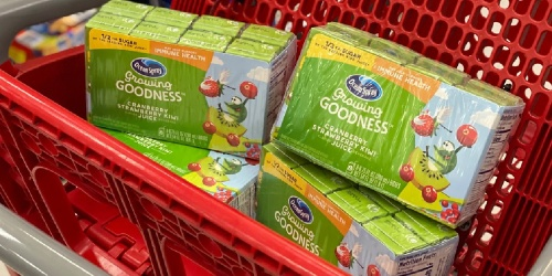 FREE $10 Target Gift Card w/ $50+ Grocery Purchase + Deal Ideas