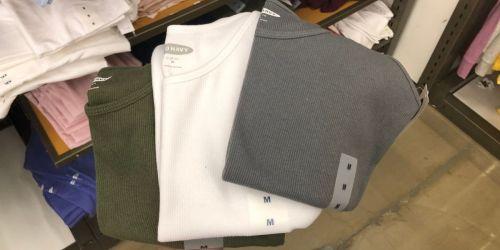 Old Navy Women's Tank Tops Just $3 + Kids Sweatshirts & Sweatpants Only $10