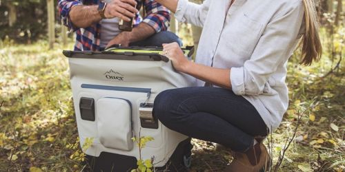 OtterBox Trooper 30-Quart Softside Cooler Just $129.99 Shipped for Amazon Prime Members (Regularly $300)