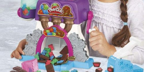 Play-Doh Kitchen Creations Candy Delight Playset Only $14.99 on Amazon (Regularly $25)