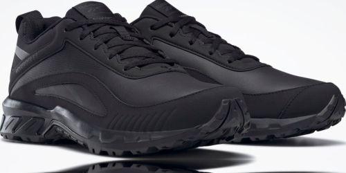 Reebok Men's & Women's Walking Shoes Only $32.99 Shipped (Regularly $65+)