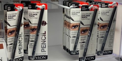 Revlon & Almay Cosmetics from 49¢ Each at Walgreens | In-Store & Online