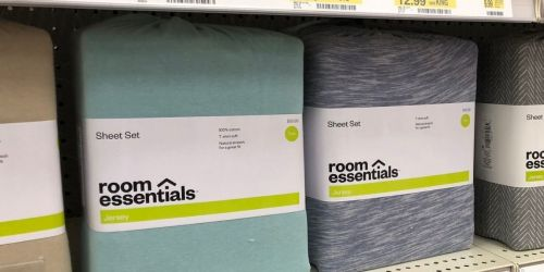 50% Off Bedding at Target | Includes Sheets, Weighted Blankets, Comforter Sets, & More
