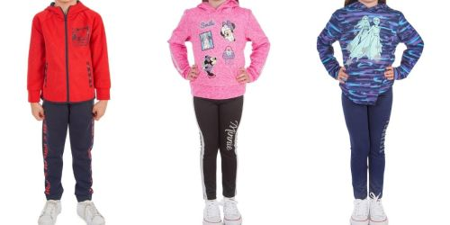 Toddler Hoodie & Joggers 2-Piece Set Only $9.81 for Sam's Club Members