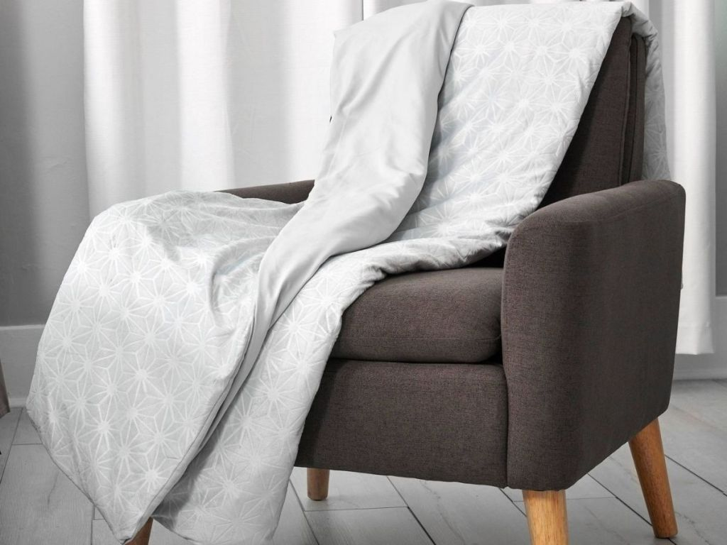 Sealy Weighted Blanket