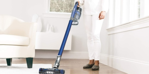 Shark Cordless Vacuum Only $229.99 Shipped on Amazon (Regularly $330) | Great for Pet Owners