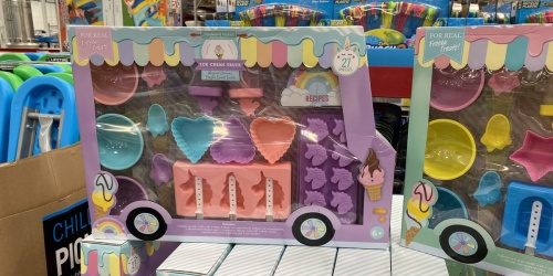 This Adorable Dessert Making Kit is Only $17.98 at Sam's Club & Makes a Fun Gift!
