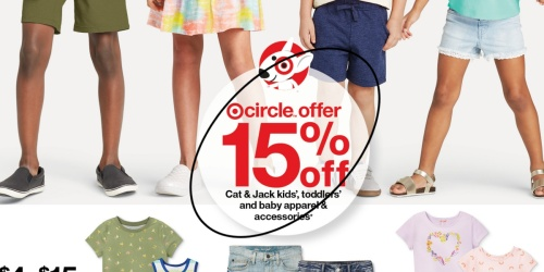 Target Weekly Ad (4/18/21-4/24/21)   We've Circled Our Faves!