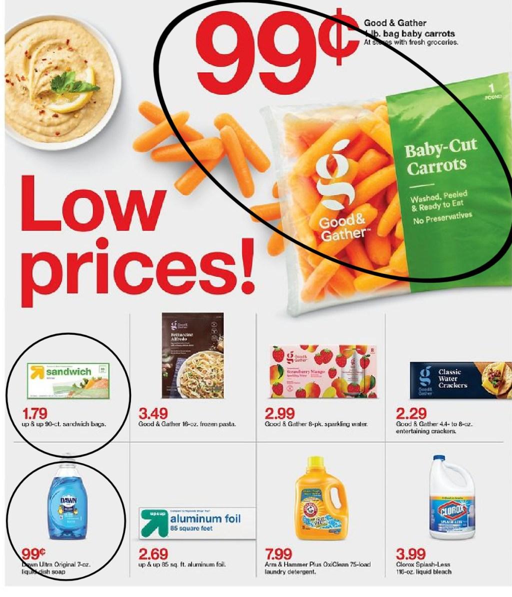 target deals page 38