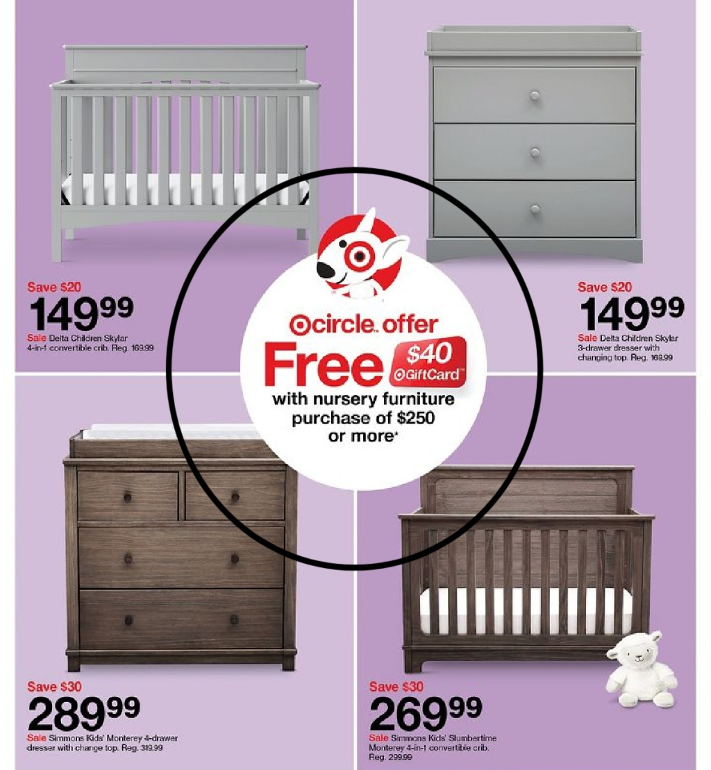 Target deals page 11