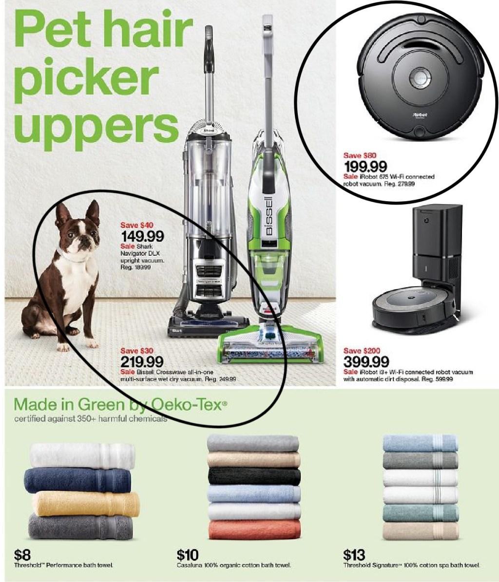 Target deals page 23