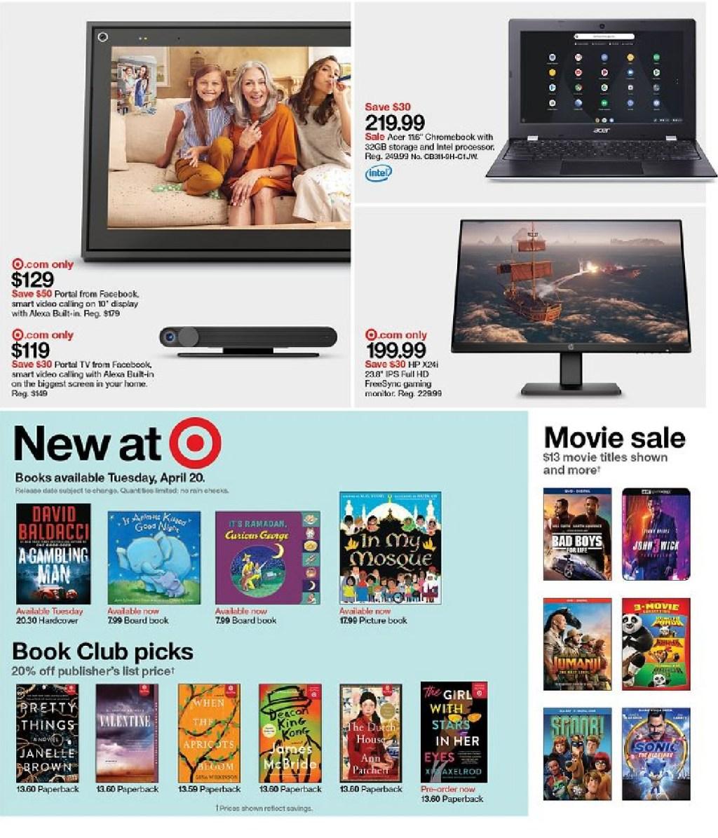 Target deals page 21