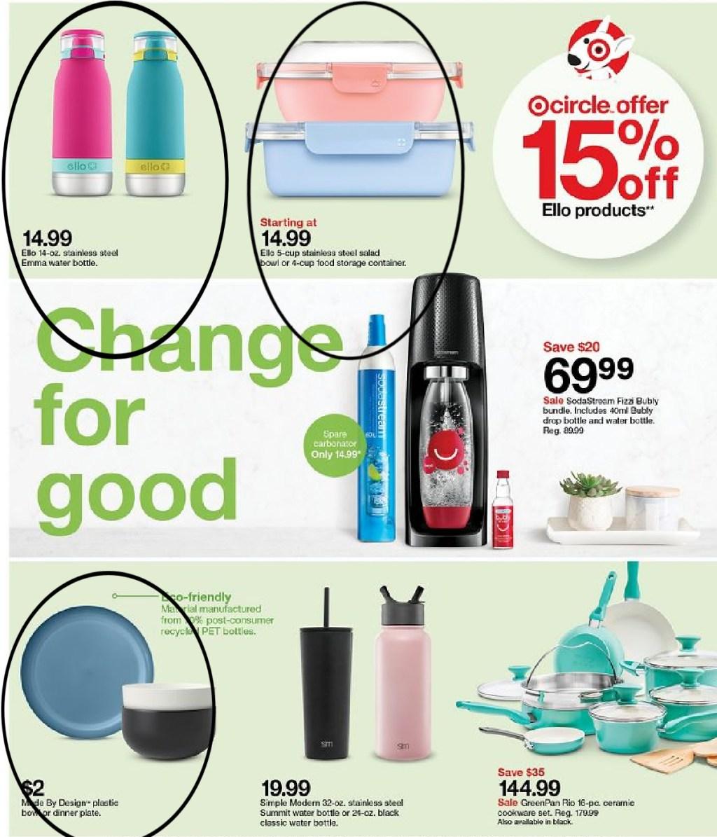 Target deals page 22