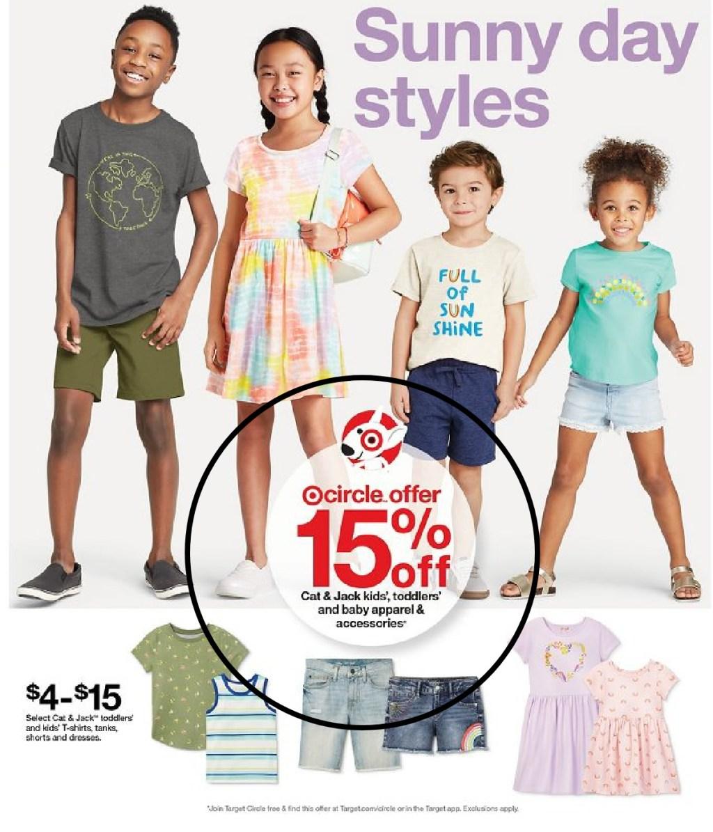 Target deals page 28