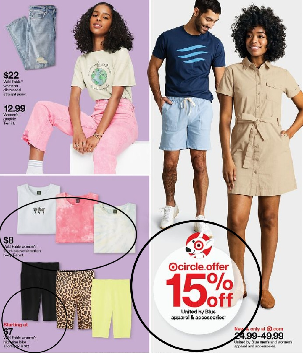 Target deals page 29