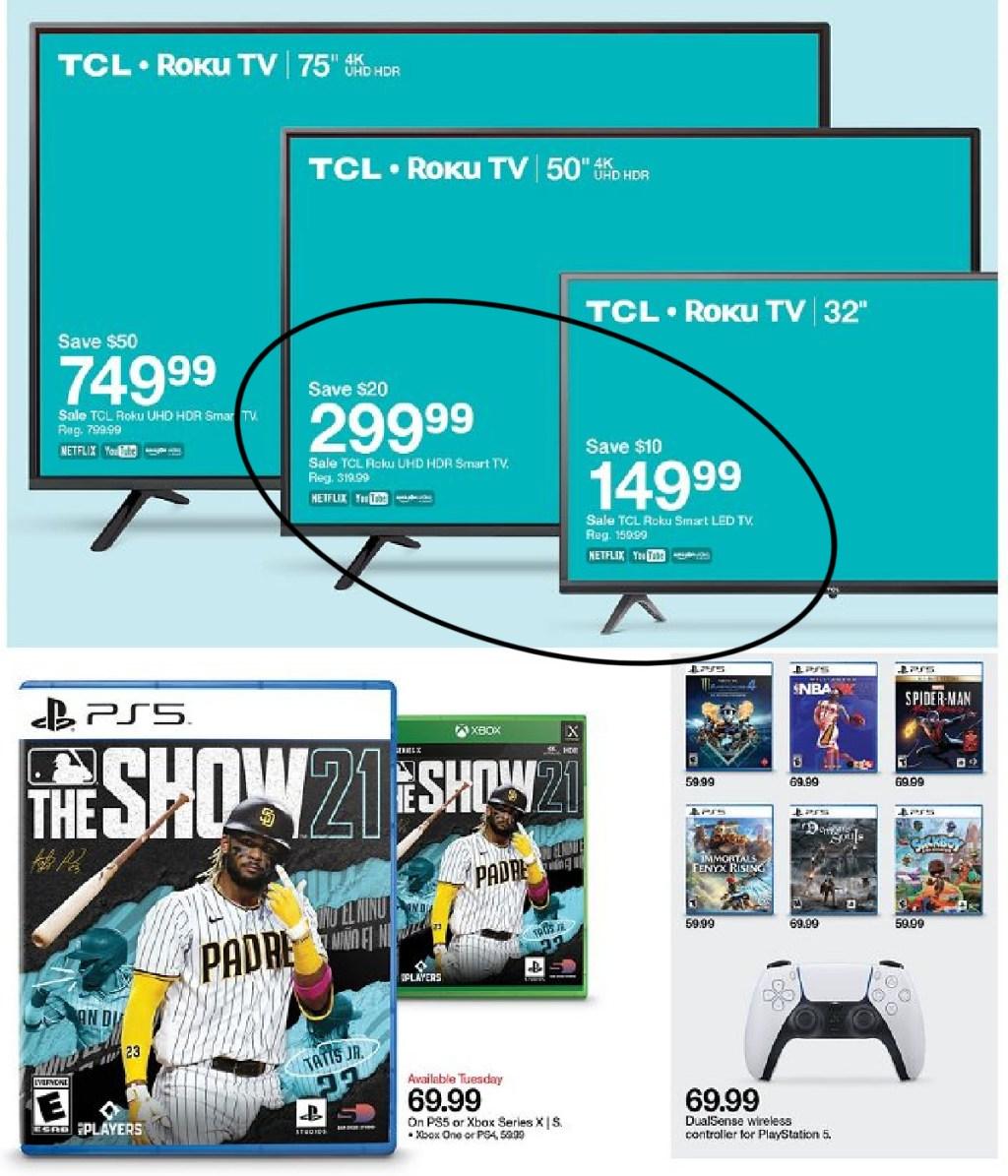 Target deals page 18