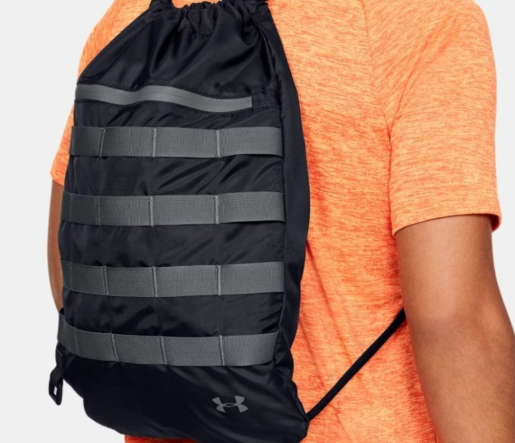 Under Armour Sack Backpack