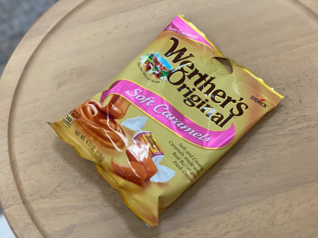 werther's candies