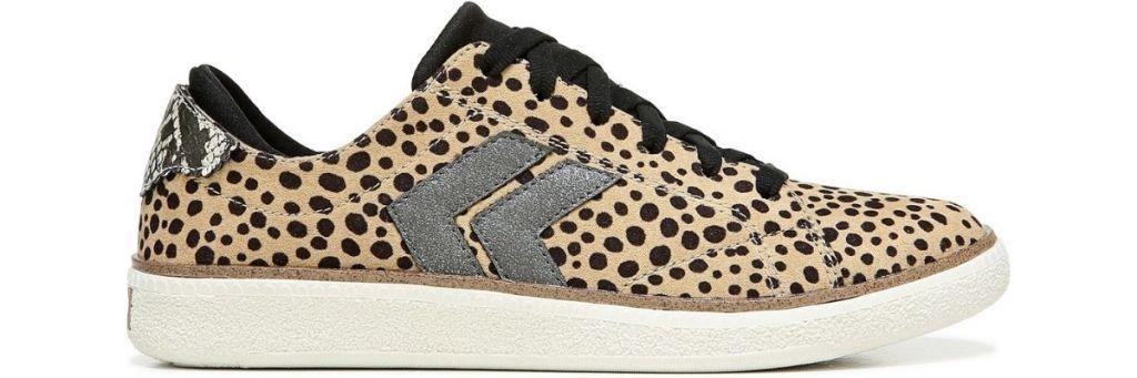 womens leopard shoes