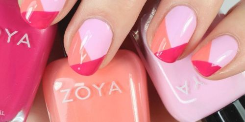 $189 Worth of ZOYA Nail Polish & Accessories Just $65 Shipped