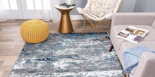 8′ x 10′ Area Rugs from $75.59 on Zulily.com | TONS of Options to Match Every Room