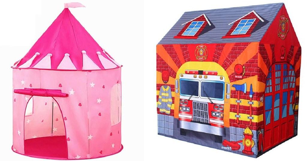 zulily kids playhouses