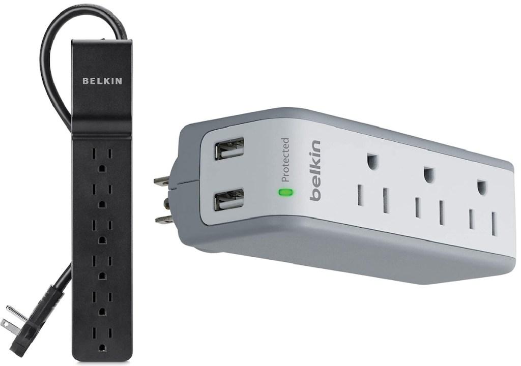 belkin power cords