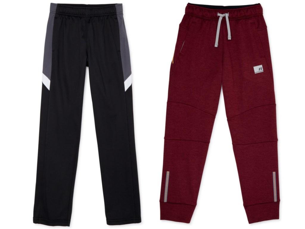 2 boys pants