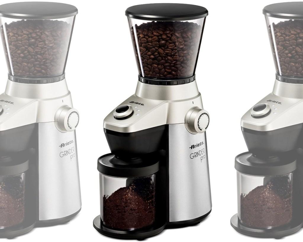 delonghi ariete coffee grinder