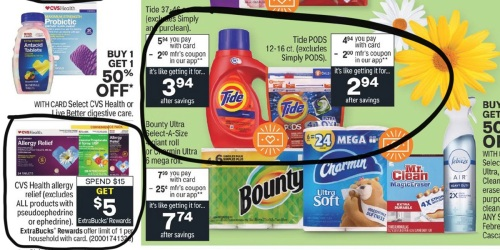 CVS Weekly Ad (4/18/21 – 4/24/21) | We've Circled Our Faves!