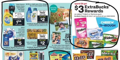 CVS Weekly Ad (4/4/21 – 4/10/21) | We've Circled Our Faves!