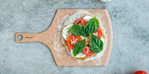 Epicurean Pizza Peel Just $13.99 on Amazon
