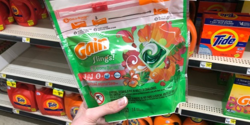 6 Household & Personal Care Items Only $9.45 at Dollar General   May 1st Only – Just Use Your Phone