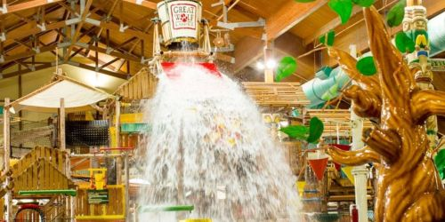 Great Wolf Lodge Resort Vacations from $89 Per Night + 13 Helpful Tips for Booking Your Trip