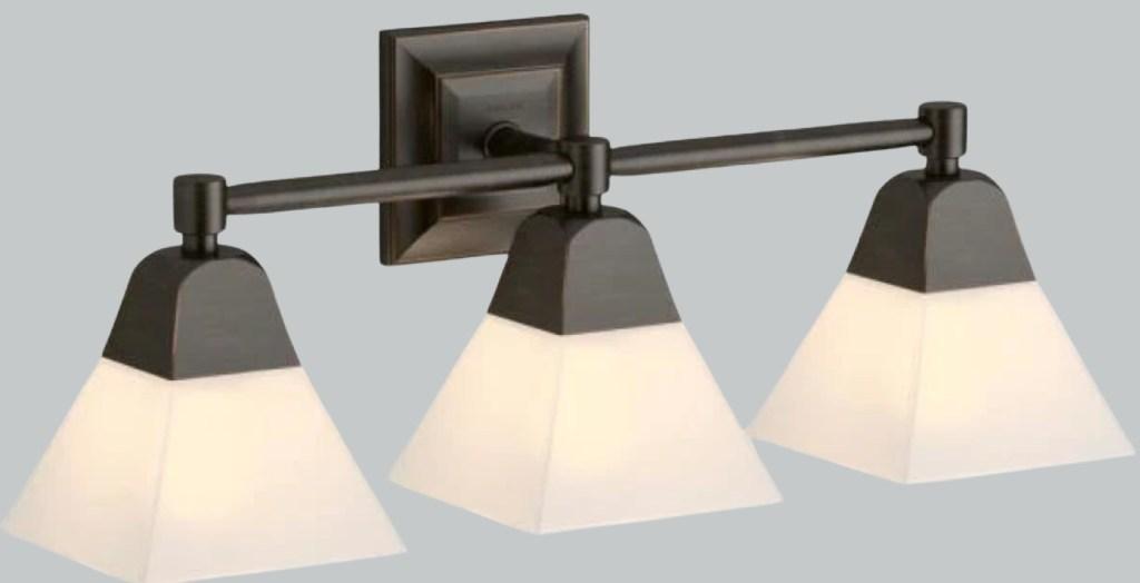 3 shade light