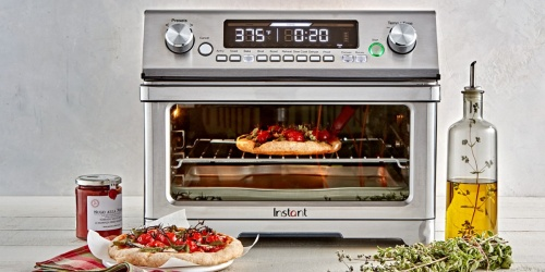 Instant Pot Omni Plus 11-in-1 Toaster Oven Only $159.99 Shipped on Amazon (Regularly $250)