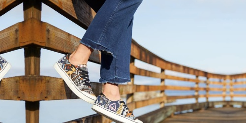 Keen Women's Sneakers Only $34.99 on Zulily (Regularly $90) | Awesome Reviews