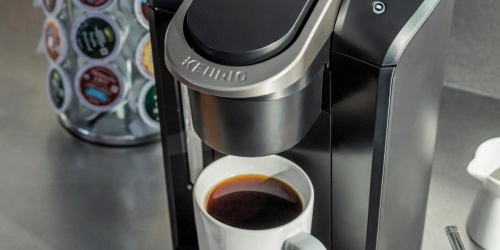 Keurig Single-Serve Coffee Maker Only $69.99 Shipped on BestBuy.com (Regularly $130) | Today Only