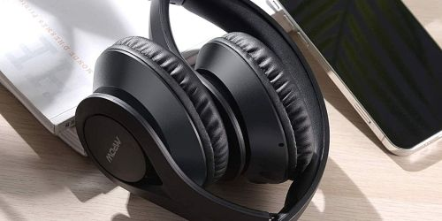 Wireless Bluetooth Headphones Only $14.53 on Amazon   Thousands of 5-Star Reviews