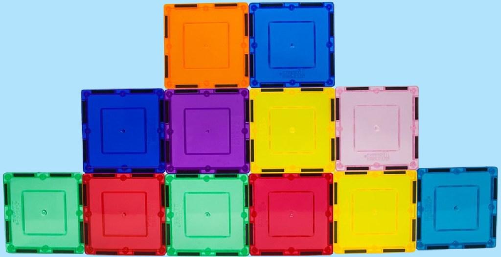 colorful PiccasoTiles