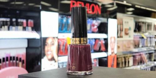 Revlon Nail Enamels From $2 Shipped on Amazon (Regularly $5+)