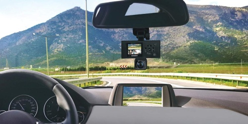 Uniden Dashcam or Security Camera Only $39.99 Shipped for Prime Members (Regularly $170+)