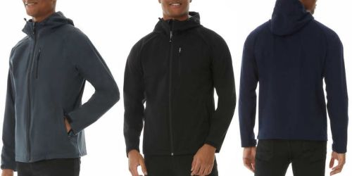 32 Degrees Men's Active Jacket Only $14.97 Shipped on Costco.com