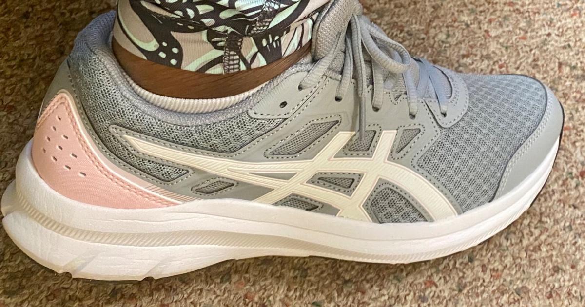 ASICS Men's & Women's Jolt 3 Running Shoes Only $29.99 Shipped ...