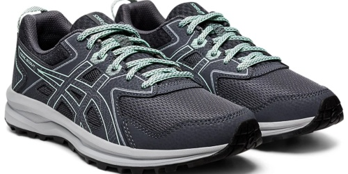 ASICS Women's Trail Running Shoes Only $31.96 Shipped (Regularly $60)