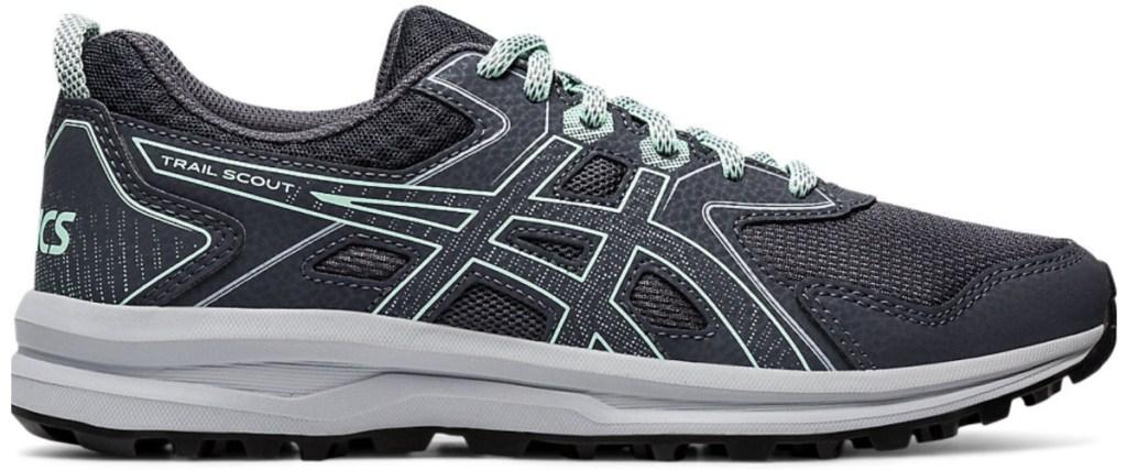 women's asics trail running shoes